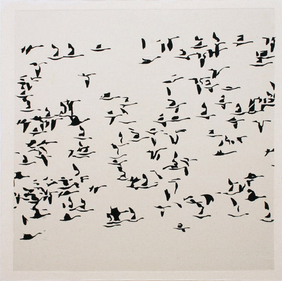 Flock/Flight 2