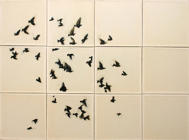 Flock/Flight